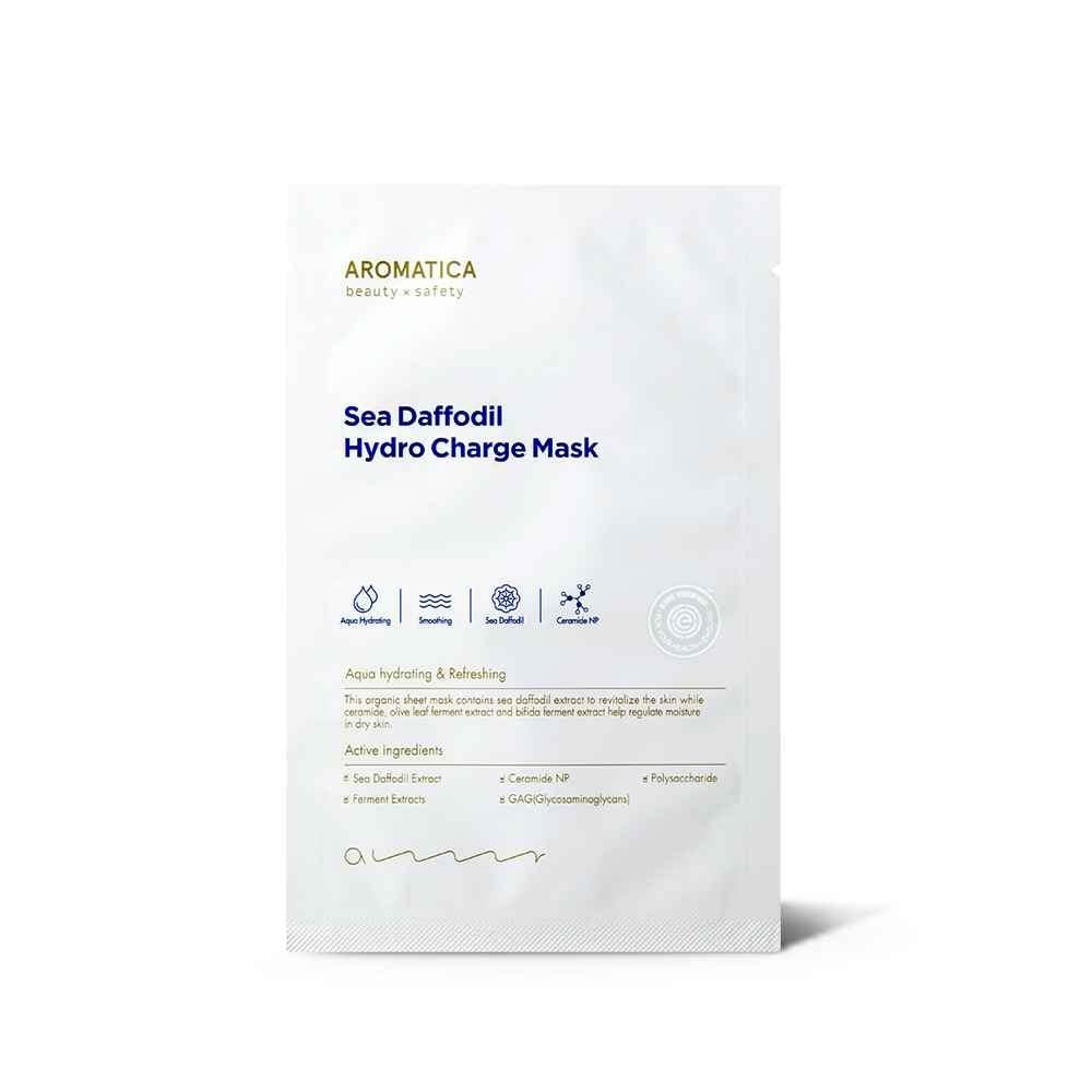 Sea Daffodil Hydro Charge Mask