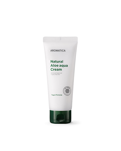 Natural Aloe Aqua Cream