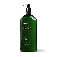 Rosemary Scalp Scaling Shampoo 900ml